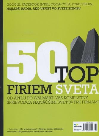 TOP 50 biznis firiem