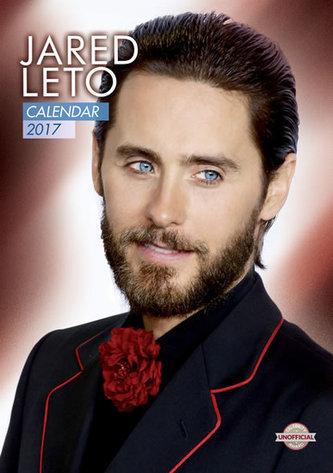 Kalendář 2017 - JARED LETO