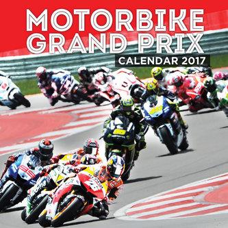 Kalendář 2017 - MOTORBIKE RACING CHAMPIONS