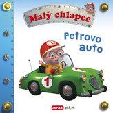 Malý chlapec - Petrovo auto