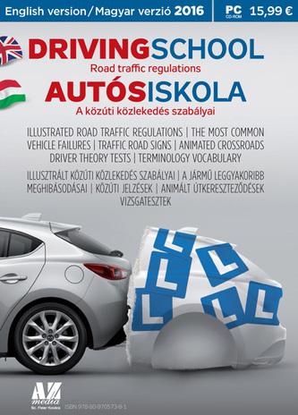Driving School - Autósiskola 2016 EN-HU