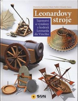 Leonardovy stroje - neuveden