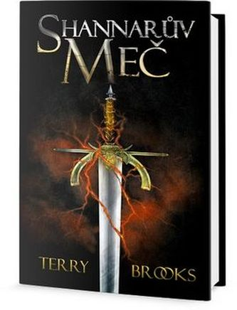 Shannarův meč - Terry Brooks