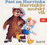 Past na Hurvínka, Hurvínkův mořský vlk - CD