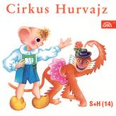 Cirkus Hurvajz - CD