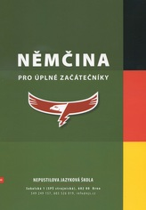 Němčina - pro úplné začátečníky