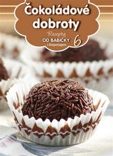 Čokoládové dobroty 6