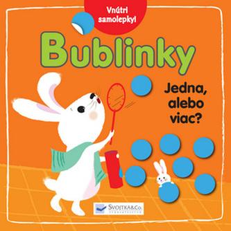 Bublinky Jedna alebo viac? - Jörg Meidenbauer