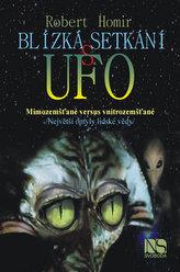 Blízká setkání s UFO
