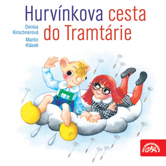 Hurvínkova cesta do Tramtárie - CD