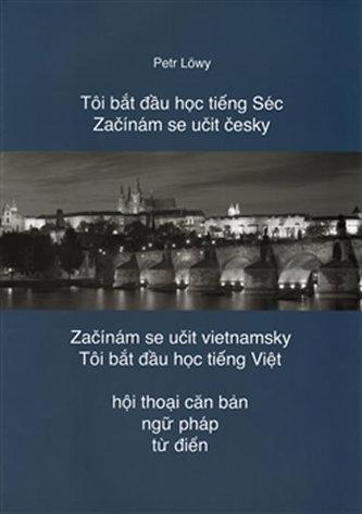 Začínám se učit česky/Začínám se učit vietnamsky