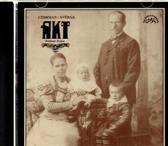 Divadlo J.C. - Akt - CD