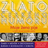 Zlato českého humoru - CD