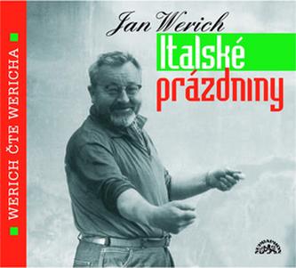 Italské prázdniny - CD