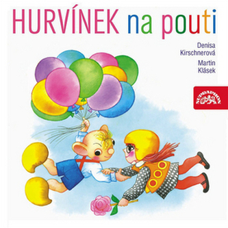 Hurvínek na pouti - CD - Divadlo S + H