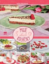 Moje skvelé koláčiky