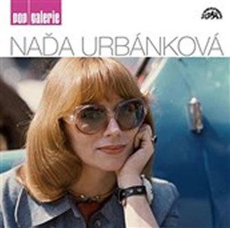 Urbánková - Pop galerie CD