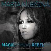 Magický hlas rebelky - CD