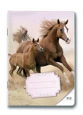 Sešit 512 Koně