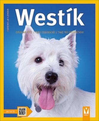 Westík West highland white teriér - Jak na to