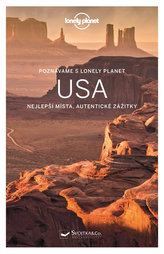 USA - Lonely Planet