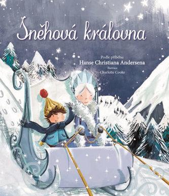 Sněhová královna - Andersen Hans Christian