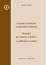 Konanie o dedičstve (cezhraničné dedenie)
