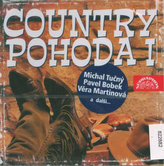 Country pohoda I. - CD