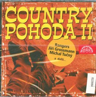 Country pohoda II. - CD