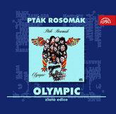 Pták Rosomák - Zlatá edice 2 - CD