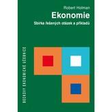 Ekonomie. Sbírka řešených otázek a příkladů