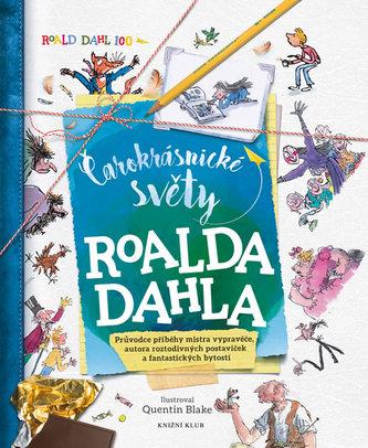 Čarokrásnické světy Roalda Dahla