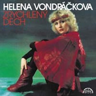 Kolekce 11 - Zrychlený dech - CD - Helena Vondráčková
