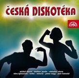 Česká diskotéka - CD