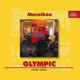 Zlatá edice 5 - Marathon - CD