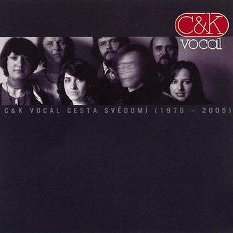 Cesta svědomí (1976 - 2005) - CD