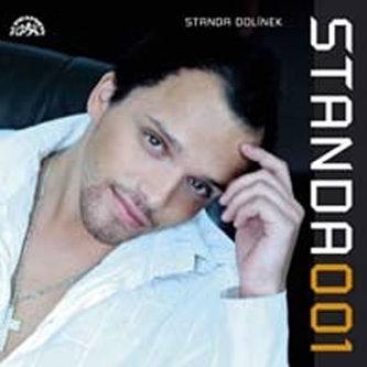 Standa 001 - CD