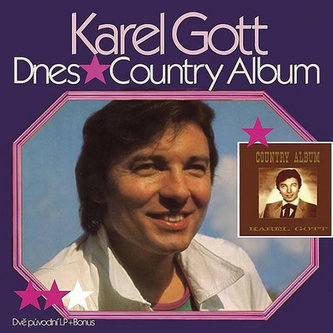 Komplet 23 / 24 Dnes / Country album - 2CD