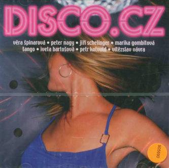 Disco.cz - CD