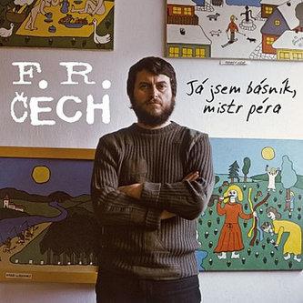 Já jsem básník, mistr péra - 2CD - František Ringo Čech