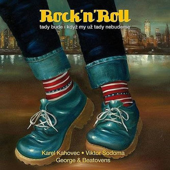 Rock´n´roll - CD