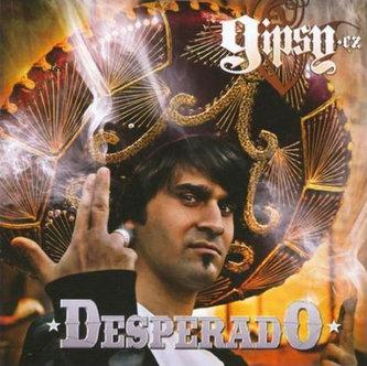 Desperado - CD - Gipsy.cz