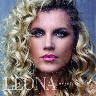 Leona. Největší hity - CD