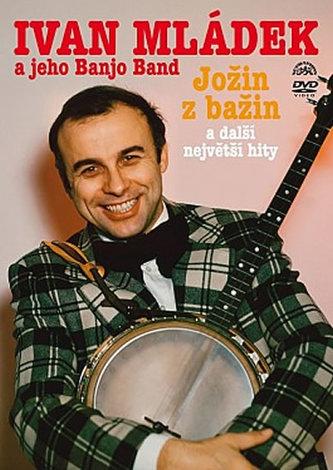 Jožin z bažin a další největší hity - DVD