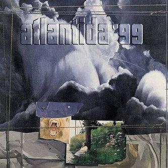 Kolekce 15 - Atlantida 99 - CD - Václav Neckář