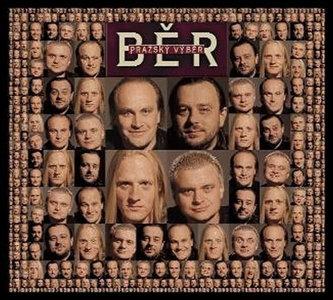 Běr - CD - Pražský výběr