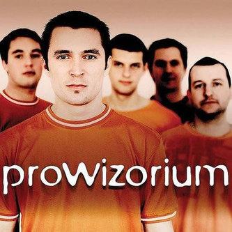 Prowizorium - CD