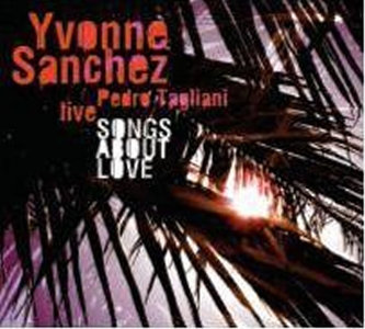 Songs About Love (Live) - CD