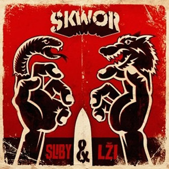 Sliby & Lži - CD