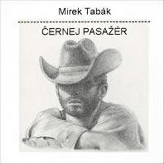 Černej pasažér - CD